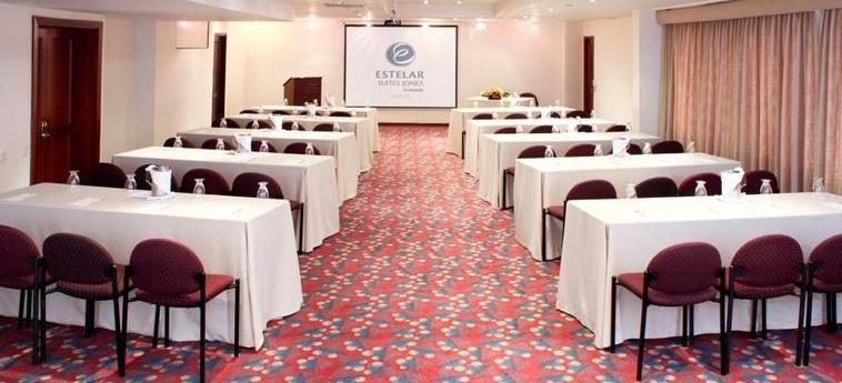 Hotel Estelar Suites Jones: Sala de conferencias BOGOTA