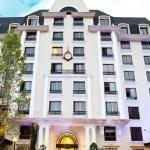 Hotel Estelar Suites Jones