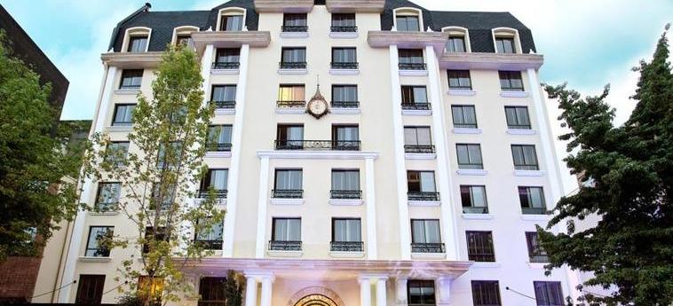 Hotel Estelar Suites Jones: Außen BOGOTA