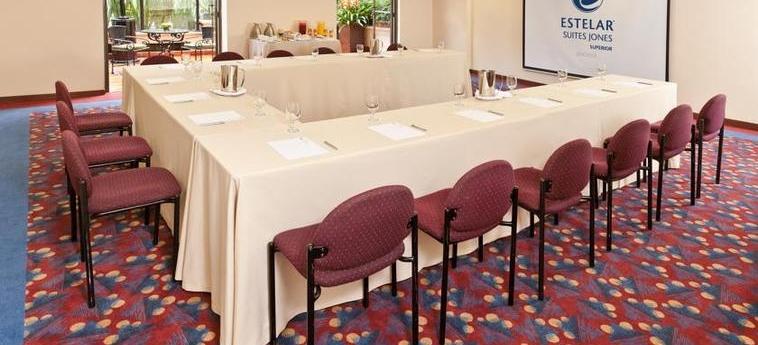 Hotel Estelar Suites Jones: Konferenzsaal BOGOTA