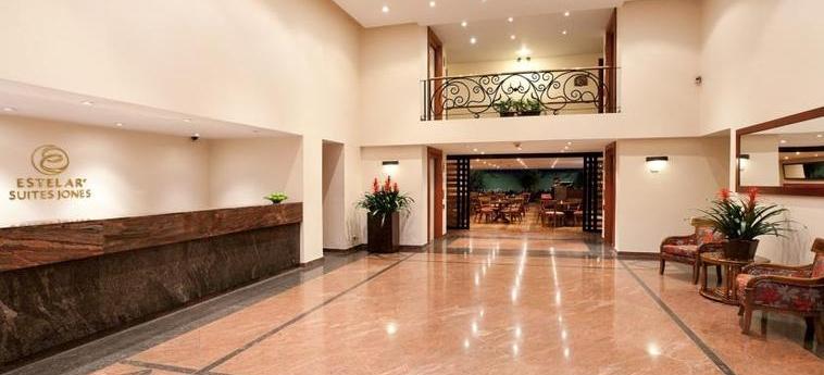 Hotel Estelar Suites Jones: Lobby BOGOTA