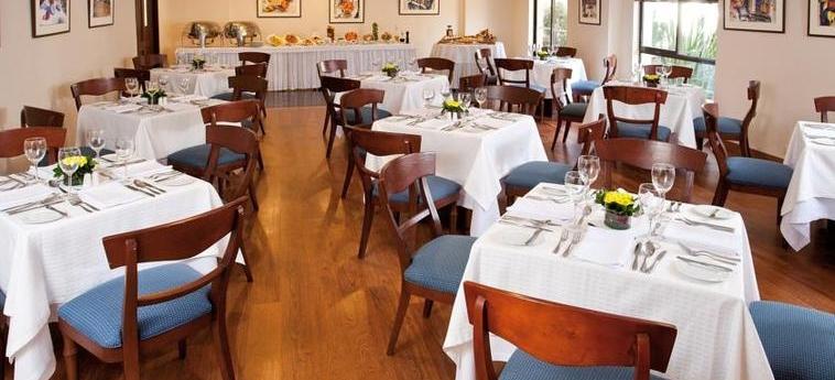 Hotel Estelar Suites Jones: Restaurant BOGOTA