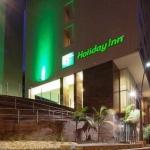 Hotel Holiday Inn Bogota Airport