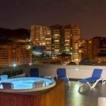 Hotel Hampton By Hilton Bogotá - Usaquén