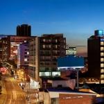 Hotel Tryp By Wyndham Bogotá Usaquén