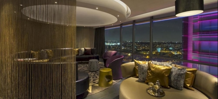 W Bogota Hotel: Apartamento Diana BOGOTA