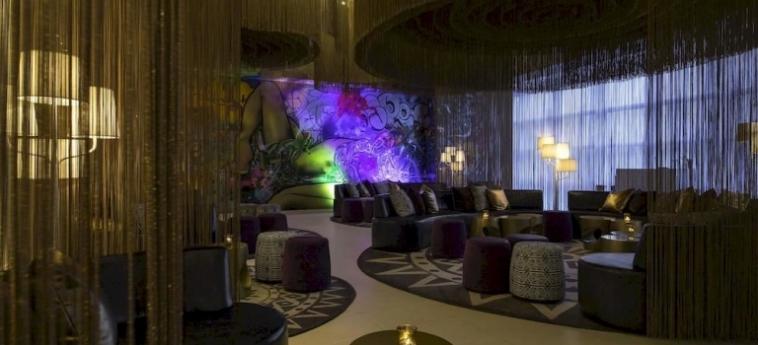 W Bogota Hotel: Apartamento Nettuno BOGOTA