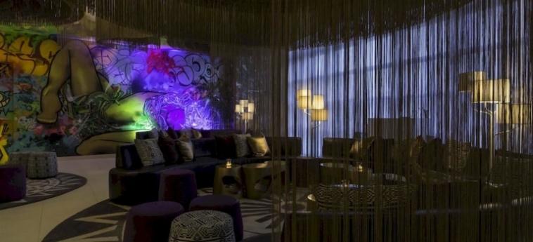 W Bogota Hotel: Apartamento Saraceno BOGOTA