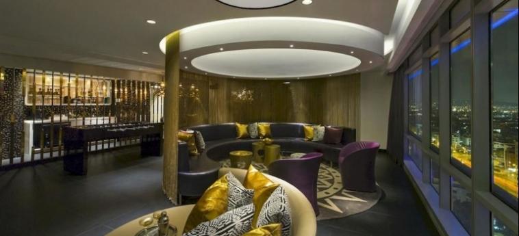 W Bogota Hotel: Habitaciòn Doble BOGOTA