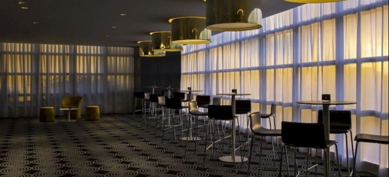 W Bogota Hotel: Habitación Singula BOGOTA