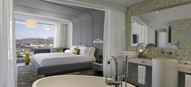 W Bogota Hotel: Habitacion Suite BOGOTA