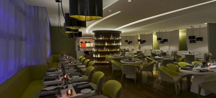 W Bogota Hotel: Restaurante BOGOTA