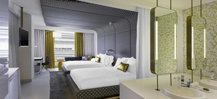 W Bogota Hotel: Standard Room BOGOTA