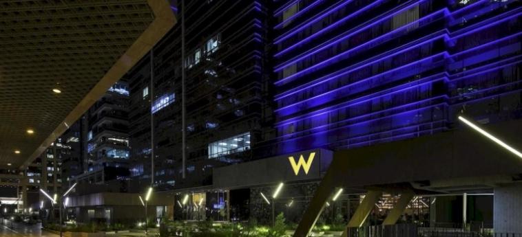 W Bogota Hotel: Villette BOGOTA