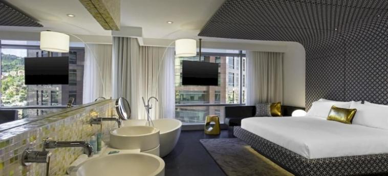 W Bogota Hotel: Bagno Turco BOGOTA