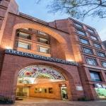 Hotel Nh Bogota Boheme Royal