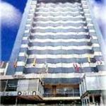 Hotel Dann Avenida 19