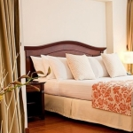 Hotel Melia Santafe