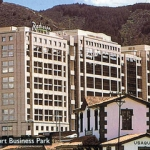 Hotel Nh Collection Bogotá Teleport Royal