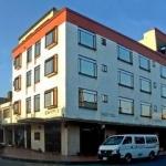 Hotel El Campin