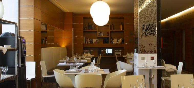 Hotel Allegroitalia Espresso Bologna: Restaurant BOLOGNA - Emilia Romagna
