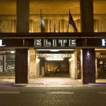 GRAND HOTEL ELITE 4 Sterne