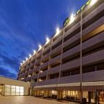 IH HOTELS BOLOGNA GATE 7 4 Stelle