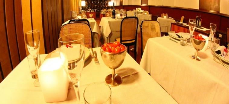 Grand Hotel Elite: Restaurant BOLOGNE