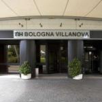 Hotel Nh Bologna Villanova