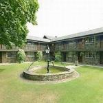 Mercure Last Drop Village Hotel & Spa Bolton