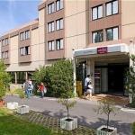 MERCURE HOTEL BONN HARDTBERG 3 Etoiles