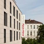 Hotel Intercity Bonn
