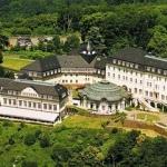 Steingenberger Grandhotel Petersberg