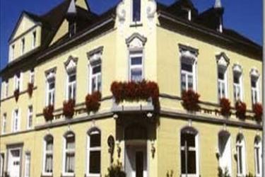 Hotel Zur Post: Außen BONN