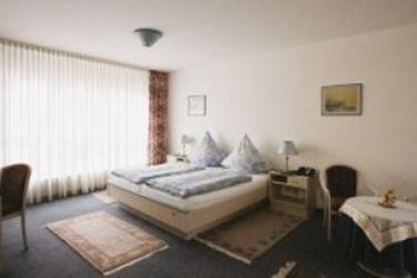 Hotel Zur Post: Doppelzimmer BONN