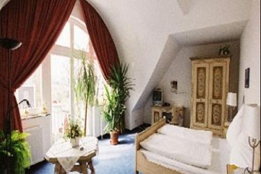 Hotel Zur Post: Schlafzimmer BONN