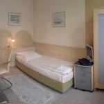 CENTRAL GALERIE HOTEL AM BEETHOVEN HAUS 0 Estrellas