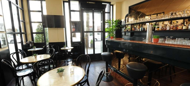 Best Western Premier Hotel Domicil: Bar BONN