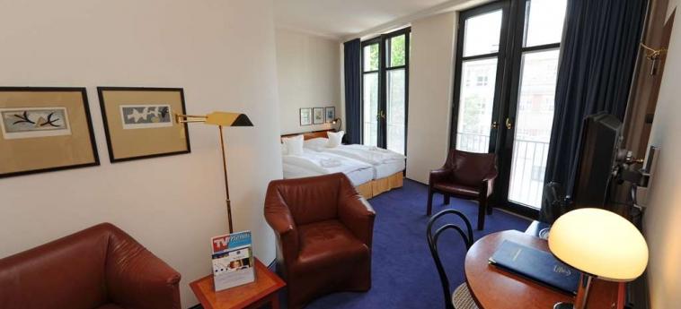 Best Western Premier Hotel Domicil: Chambre d'amis BONN