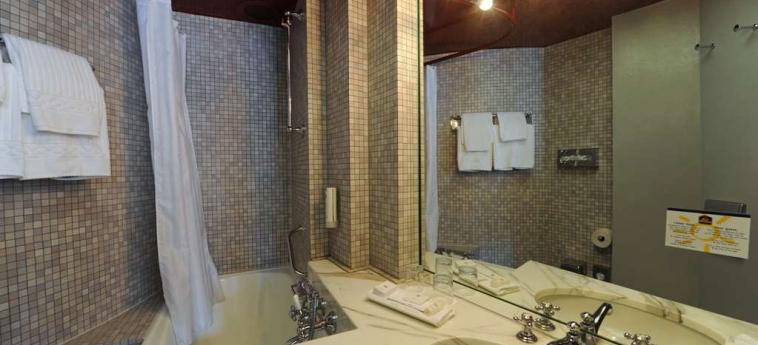 Best Western Premier Hotel Domicil: Chanbre BONN