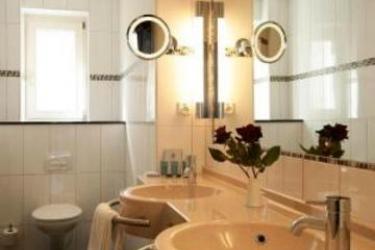 Sternhotel Bonn: Bagno BONN