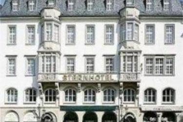 Sternhotel Bonn: Esterno BONN