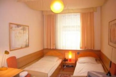 Central Eschweiler Hotel Am Beethoven Haus: Chambre Double BONN