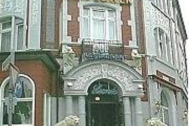 Hotel Zum Lowen: Außen BONN
