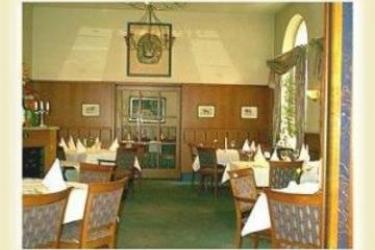 Hotel Zum Lowen: Restaurant BONN