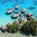 SOFITEL BORA BORA PRIVATE ISLAND 5 Stars
