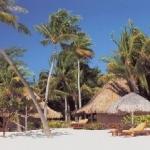 Hotel Intercontinental Bora Bora Le Moana Resort