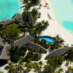 Hotel Le Méridien Bora Bora