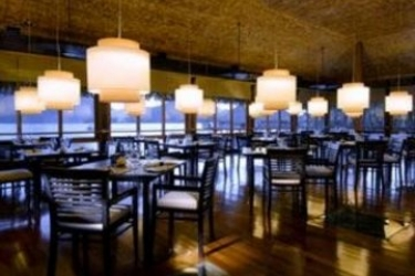 Hotel The St. Regis Bora Bora Resort: Restaurant BORA BORA