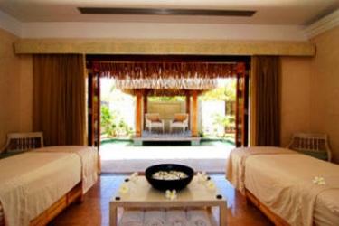 Hotel The St. Regis Bora Bora Resort: Spa BORA BORA
